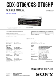 sony 52wx4 wiring diagram wiring diagram and schematic diagram