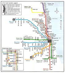Chicago Metra Map by Katherine Of Chicago U0027s Most Interesting Flickr Photos Picssr