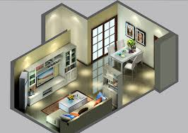 view interior of homes 3d view of interior design design ideas photo gallery