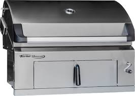 Backyard Classic Professional Charcoal Grill by Barbeques Galore Turbo Built In Charcoal Grill U0026 Reviews Wayfair