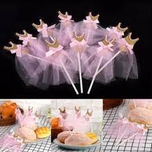 popular pink princess cupcake dress buy cheap pink princess
