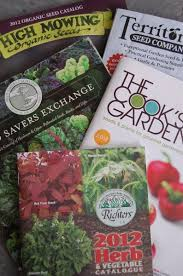 using mail order catalogs u2013 how to decipher plant catalogs