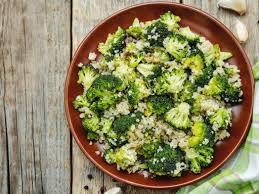 le marmiton recette cuisine quinoa au brocoli recette le brocoli marmiton et quinoa
