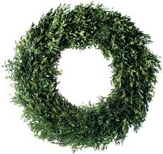 boxwood wreath 24 boxwood wreath trimmings by