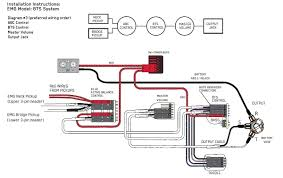 emg h3 wiring diagram wiring diagrams