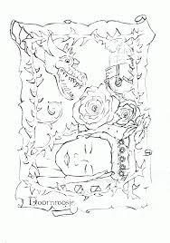 amusement park coloring pages coloringpages1001