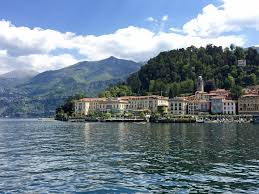 Map Of Lake Como Italy by Driving From Switzerland To The Italian Lakes Maggiore Lugano