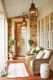How To Design A Narrow Living Room by 15 Ways To Arrange Your Porch How To Decorate