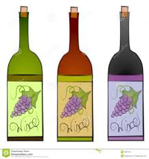 cartoon wine png free wine bottle clipart clipground