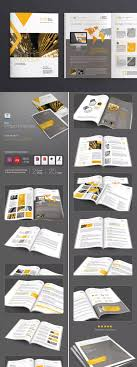 letter size brochure template 63 best brochure templates images on