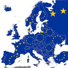 Flags Of European Countries Comprehensive Map Of Countries Of Europe And Their Flags The Schulz
