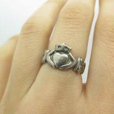 avery claddagh ring avery claddagh ring silver ebay