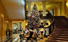 a classic christmas in london a traveler s best hotels in london for christmas telegraph travel