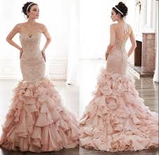 pink wedding dress cool pink wedding dresses 11 with additional bridal dresses with