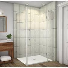 26 interior door home depot aston avalux gs 42 in x 36 in x 72 in completely frameless