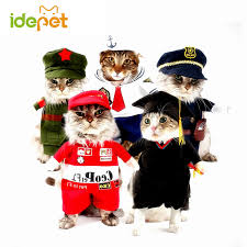 Pet Cat Halloween Costume Cheap Cat Halloween Costumes Cats Aliexpress