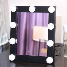 Beauty Vanity With Lights Vanities Best Lighting Over Vanity Mirror Diy Vanity Mirror