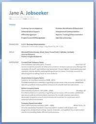 Sample Resume For Customer Care Executive by 100 Free Customer Service Resume Template Try These