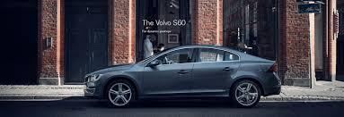 new volvo new volvo s60 for sale volvo cars brighton