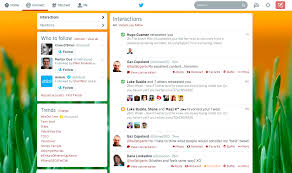 layout of twitter page twitter s new profile and what this means for your twitter marketing