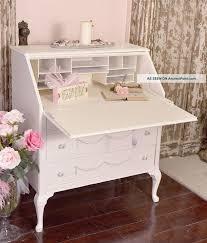 Secretary Style Desks Modern Furniture Shabby Chic Desk