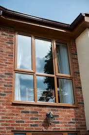 The Powder Room Birstall Woodgrain Windows In West Yorkshire At Unmissable Prices Visual