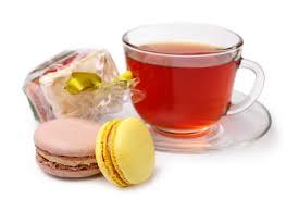 Teh Manis ini alasan mengapa teh manis tidak dianjurkan untuk sahur