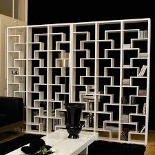 Bookshelf Room Divider Ideas Decoration Room Separator Decorative Room Dividers Ideas