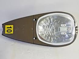 Ge Light Fixtures Ge 100 Watt High Pressure Sodium Roadway Light Fixture