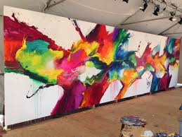 modern mural life love and passion 30 foot mural jonas gerard