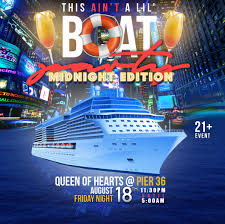 this aint a lil boat party midnight edition tickets in new york