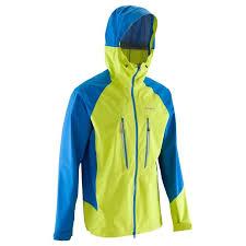 men s mountain light jacket men s mountain light jacket decathlon