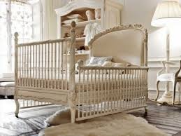 Cribs That Convert Into Beds Baby Cribs Convert Size Bed Bed Image Idea Just Another