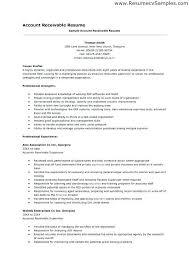 accounts payable resume exle accounts payable resume sles best cover letter and for buckey us