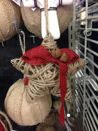 rustic ornaments at hobby lobby christmas pinterest ornament