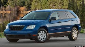 2013 chrysler pacifica news reviews msrp ratings with amazing
