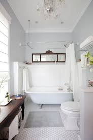 bright bathroom ideas sea glass chic homeowner hodges bought 1935 cape cod style