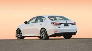 lexus 450h gs hybrid sedan 2017 lexus gs 450h pricing for sale edmunds
