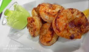 cuisine crevette cuisine antillaise avocat et crevettes 1 plats liqueurs et