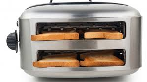 Toast In A Toaster Ways You U0027ve Been Using Your Toaster All Wrong