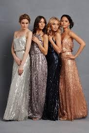 blue sequin bridesmaid dress only bridal boutique diy sparkly gold sliver chagne
