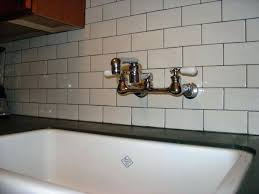 kitchen wall faucet kitchen wall faucets imindmap us