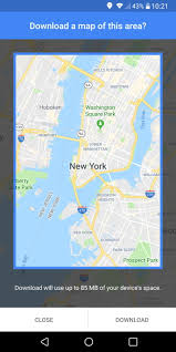 Driving Distance Google Maps How To Use Google Maps 20 Helpful Tips And Tricks Digital Trends