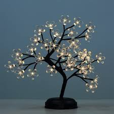lightshare led 36 light flower led bonsai tree reviews