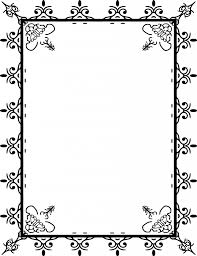 invitation borders free download border clip art free download many interesting cliparts
