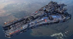 space ships fleet u2014 polycount