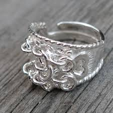 love rings silver images Silver ring love shop in lapland jpg