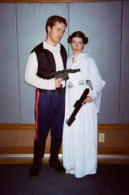 Princess Leia Halloween Costume Halloween Costumes Ideas