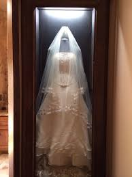 Wedding Dress Storage Boxes Shadow Box For Wedding Dress