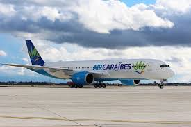 si e air caraibes incident sur un a350 air caraïbes l aéroport de guadeloupe